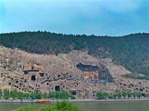 【视频】世界遗产在中国:龙门石窟