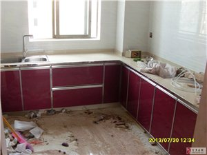 [原创]全瓷整体厨房――金乡首创
