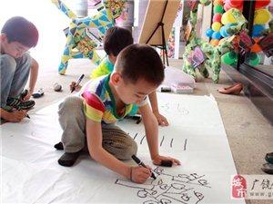 儿童画之―― 孩子学画画的好处