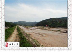 [原��]秦安:葫�J河畔景秀