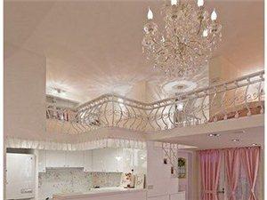 情人节的最大礼物 8款婚房装修效果图