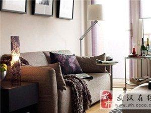 [推荐]选择沙发颜色搭配出不同风格的客厅