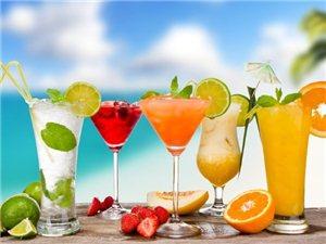 夏日饮品,10种果汁饮料的美味做法,营养又健康