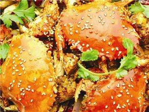 香飘飘迷踪蟹,秋天的季节,吃蟹的季节