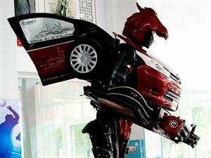 以前车展拍摄——-株洲车展