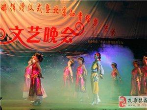北京知青情系草原��g�F�m��鞒形乃�演出