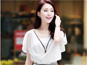[推荐]夏季韩版女装 特价让你眼红到爆!