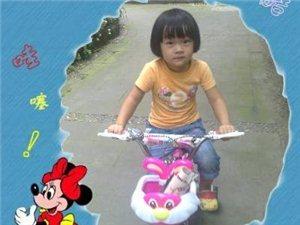 我家的小轩轩5岁照片分享