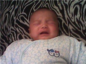 [原创]我儿子的各种睡姿