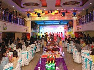 中国情人节相亲会众多单身男女牵手成功