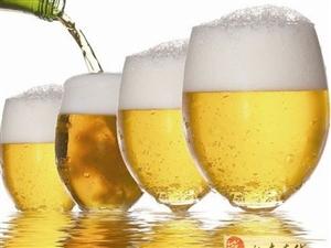 温馨提醒:夏天喝啤酒7大禁忌,你知道多少?