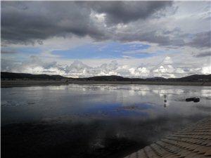 青海湖游记