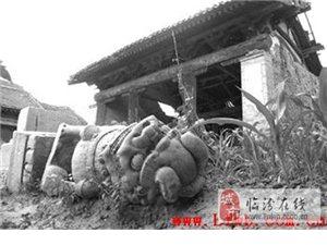 行游临汾130:国保单位之翼城南撖东岳庙(图)