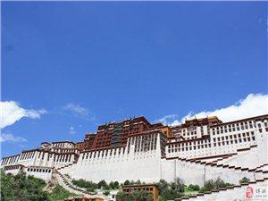 一路向西,我的西藏之旅