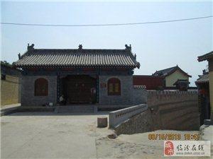 行游临汾134:翼城后土圣母庙(娘娘庙)(组图)