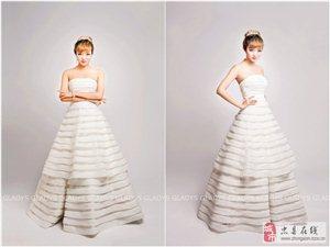 [原创]格莱帝丝婚纱-白色婚纱系列