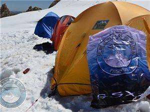 风雨登山户外运动团队――攀登【雀儿山】纪实(图片)