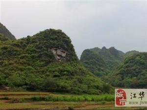 [分享]家门口的自然奇观――――清塘乡狮子山