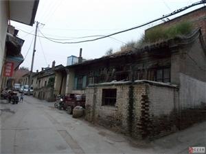 新葡京城即将消失的古街古巷