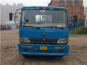 出售 宇康6.2米货车 车况良好
