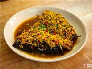 三亚第一家家庭私房菜馆湘菜开业啦!喜欢吃湘菜的吃货们过来看看