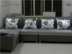 沙发换皮 沙发套订做