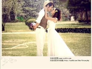新娘婚前准备必备锦囊