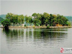 图:蓬溪县唐兴书院旅游风景区