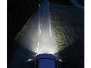 汽车氙气大灯改装到底应该怎么改?