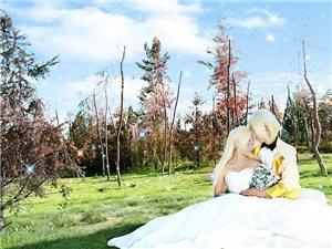 [婚纱摄影] 这是要逆天?还是要疯狂?速