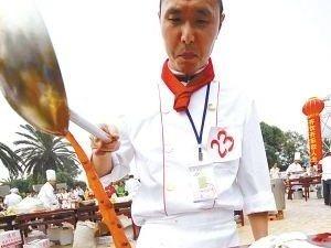 蓬溪美食网:火锅底料制作法