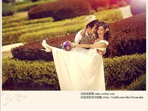 婚纱摄影攻略大全(上)