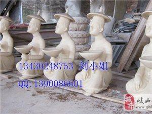 广州砂岩雕塑/岭南风情人物雕塑/泰式人物雕塑/地产雕塑/景观雕塑