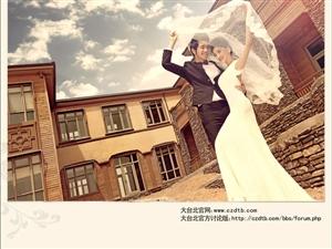 婚纱摄影攻略大全(中)
