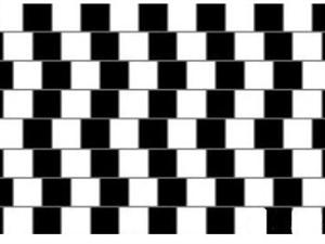 [转] 心理学上最诡异的23张图!!准的让你尖叫!(胆小勿入)