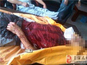 临川二中学生杀老师 高压管理积怨割喉血洒教室