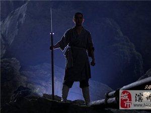 《落经山》画面绝美 冯小宁美术功底保驾护航