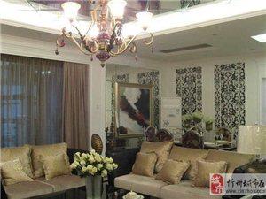 特别漂亮的客厅装修