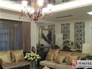 我喜欢的客厅装饰