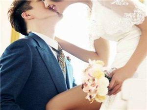 内景和外景婚纱摄影拍摄的风格