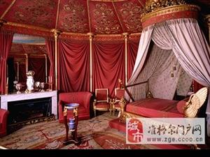 蒙古族住所