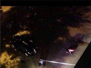 昨晚滨州速8酒店一女性坠楼!