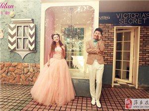 【米兰婚纱】新郎礼服穿戴的几个黄金法则 萍乡婚纱摄影