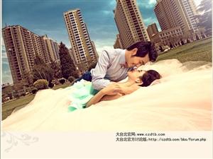 大台北婚纱摄影小编笑笑告诉您:婚纱的由来