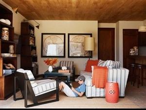 推荐简约欧式公寓设计图片