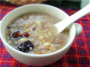 超好吃的营养早餐粥-全套做法