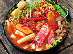 这个冬天即将到来,又是火锅的季节!谈谈吃火锅必点的一个菜?