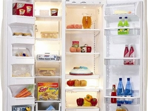 冰箱保养知识 冰箱保持干净小诀窍
