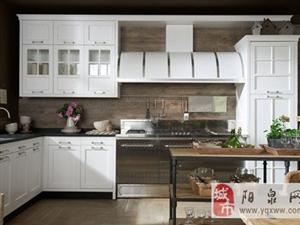 不一样的厨房设计  让你爱上木材金属混搭风
