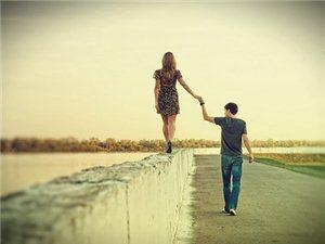 爱着就是幸福,知遇着就是温暖